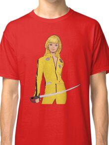 Kill Bill Barbie! Classic T-Shirt