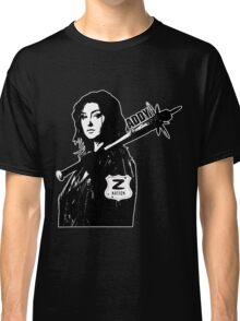 Z Nation: Addy  Classic T-Shirt