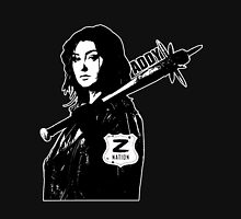 Z Nation: Addy  Unisex T-Shirt