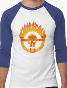 My Name is Max Men's Baseball ¾ T-Shirt