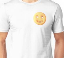 Potato Smiley Face Unisex T-Shirt