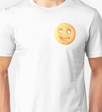 Potato Smiley Face Unisex T-Shirt