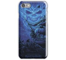 IRON MAIDEN GHOST OF THE NAVIGATOR iPhone Case/Skin
