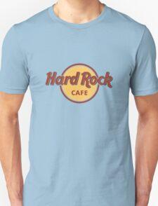 Hard Rock Cafe Unisex T-Shirt