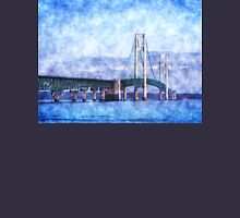 The Mackinac Bridge Unisex T-Shirt