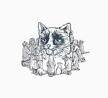 the worship of cat  Unisex T-Shirt