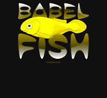 Babel Fish Unisex T-Shirt