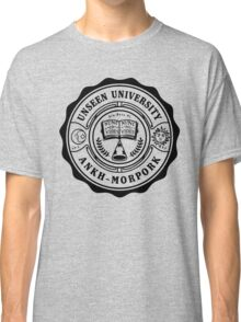 Invisible University Classic T-Shirt