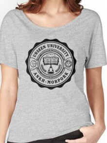 Invisible University Women's Relaxed Fit T-Shirt