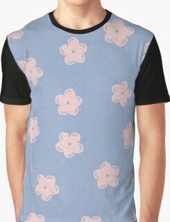 FLOWER N.1 Graphic T-Shirt