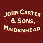 John Carter & Sons by Carter & Rickard