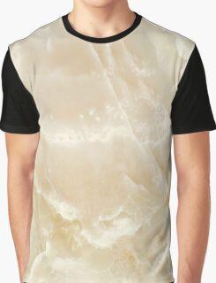 White onyx Graphic T-Shirt