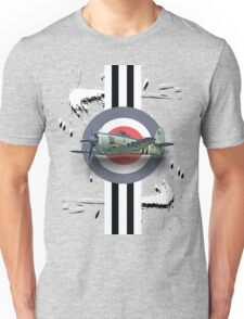 sea fury Unisex T-Shirt