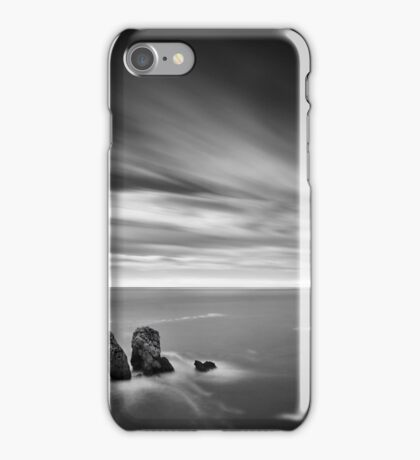Solitary Conversation iPhone Case/Skin