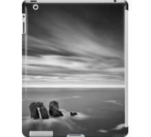 Solitary Conversation iPad Case/Skin