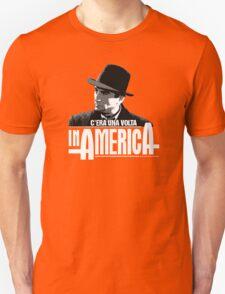 Robert De Niro - C'era una volta in America T-Shirt
