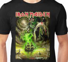 IRON MAIDEN 1984 Unisex T-Shirt