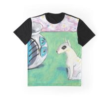 miniature bully Graphic T-Shirt