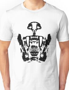 roaring mouth Unisex T-Shirt
