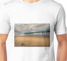 Lytham St Anne's Pier lancashire  Unisex T-Shirt