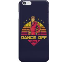 Dance Off Bro iPhone Case/Skin