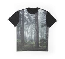 Path Vibes Graphic T-Shirt