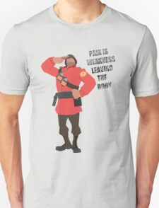Team Fortress 2 - Soldier T-Shirt