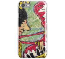 Give Life Back To Music iPhone Case/Skin
