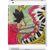 Give Life Back To Music iPad Case/Skin