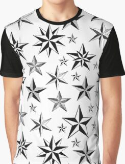 Constellation Graphic T-Shirt