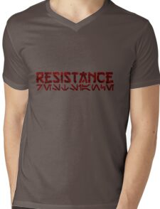 star wars-resistance Mens V-Neck T-Shirt