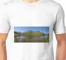 Butteremere lake district cumbria  Unisex T-Shirt