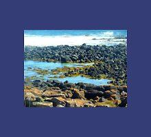 *Killarney Beach along West Coast - Vic. Aust.* Unisex T-Shirt