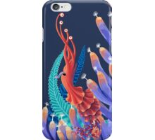 Dancing monster iPhone Case/Skin