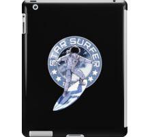 Retro Star Surfer One T-Shirt & Hoodie iPad Case/Skin