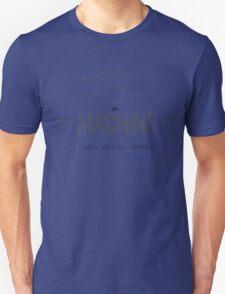 Person Of Interest - The Machine Unisex T-Shirt