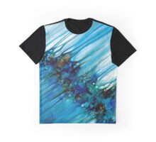 Melting Dreams Graphic T-Shirt