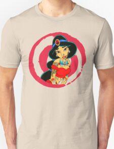 Disney Punk - Jasmine T-Shirt