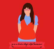 Ugly Betty Minimalist  Unisex T-Shirt