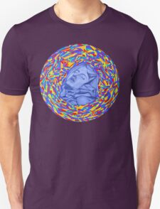 Ecstasy of Saint Teresa  Unisex T-Shirt