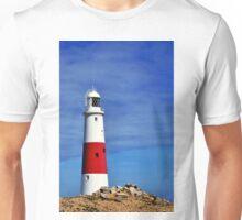 Portland Lighthouse Unisex T-Shirt