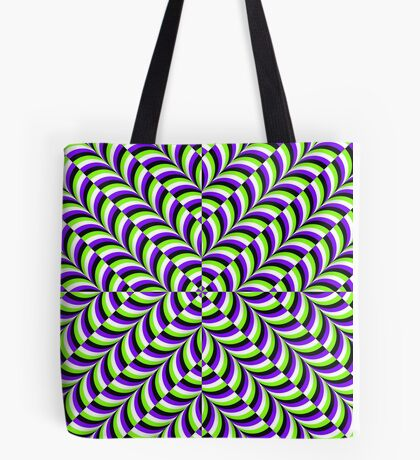 Asu - Breath - Respiro Tote Bag