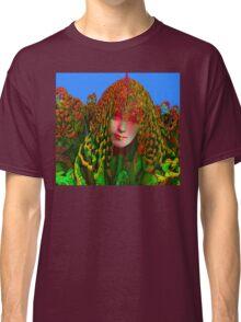 Dreadlock Holiday Classic T-Shirt