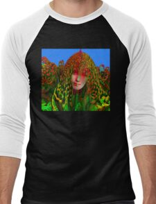 Dreadlock Holiday Men's Baseball ¾ T-Shirt