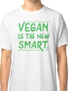 VEGAN is the new smart Classic T-Shirt