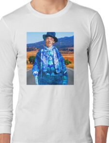 Billy the Kid Long Sleeve T-Shirt