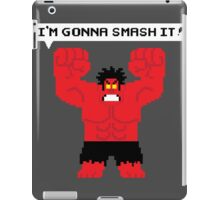 I'm gonna smash it! iPad Case/Skin