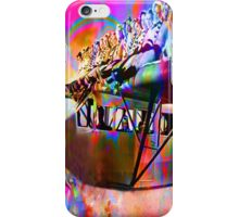 Economy Class iPhone Case/Skin