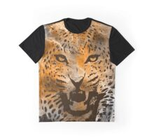 Tiger space Graphic T-Shirt