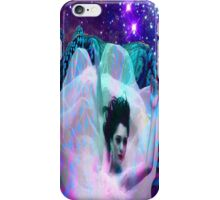 Ocean Ballet iPhone Case/Skin